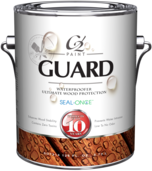 C2 Guard Stain
